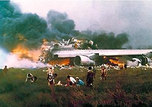 flygolyckan på teneriffa